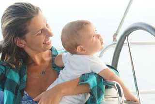 10 itens do bebê para não esquecer de levar na viagem | Blog Infanti
