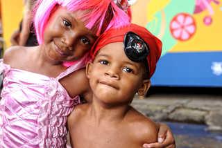 Blocos de rua do carnaval 2017 | Blog Infanti