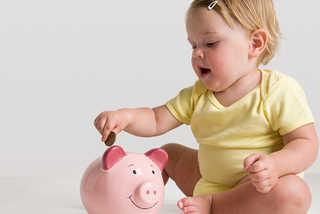 Controlando os gastos com a chegada do bebê | Blog Infanti