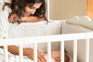 Ele não dorme a noite inteira? | Blog Infanti