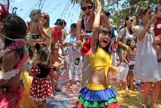 Guia de Bloquinhos Infantis do Carnaval 2018 | Blog Infanti