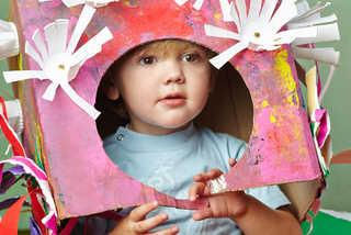 Inspirações de fantasias para os pequenos (capa) | Blog Infanti