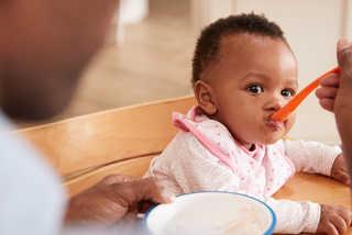 Introdução alimentar | Blog Infanti
