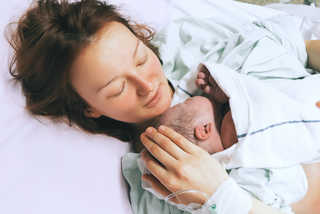 Meu primeiro parto | Blog Infanti
