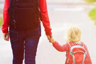 O drama de entrar na escolinha | Blog Infanti