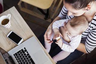 O universo das mães-blogueiras | Blog Infanti