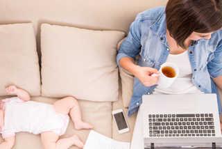Por que tantas mães se tornam empreendedoras | Blog Infanti
