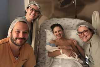Relato de parto: o nascimento do meu primeiro filho 9 | Blog Infanti