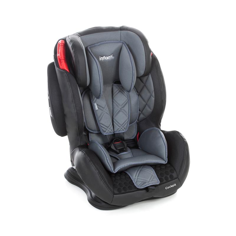 Cadeirinha Cockpit Infanti