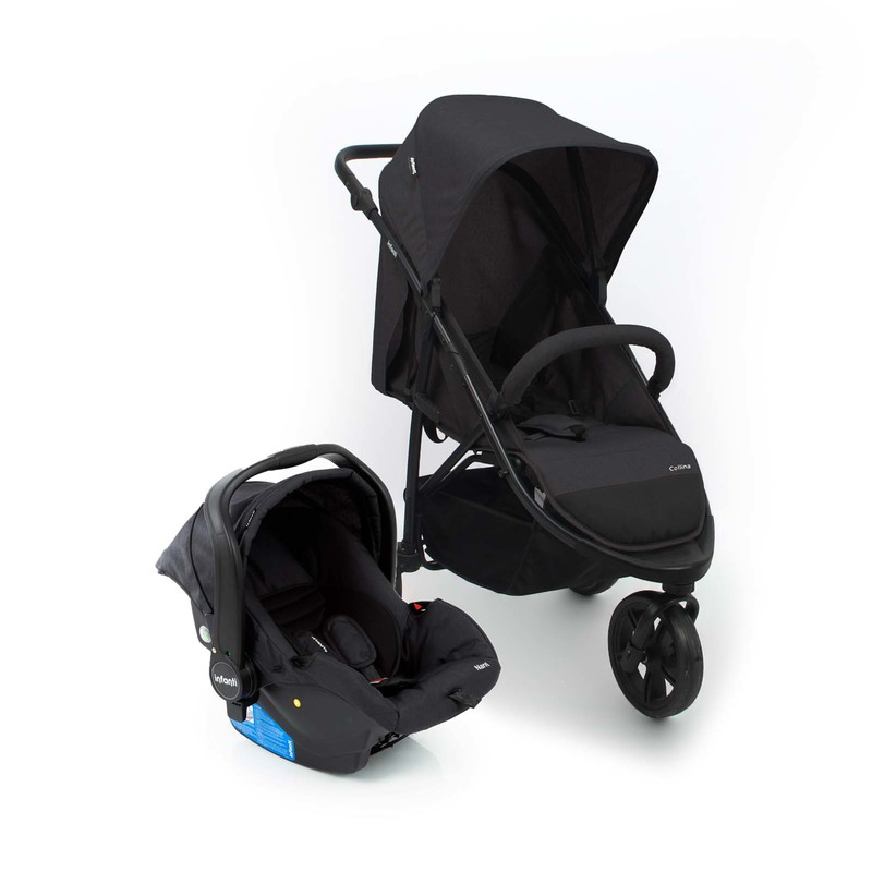 Travel System Collina DUO