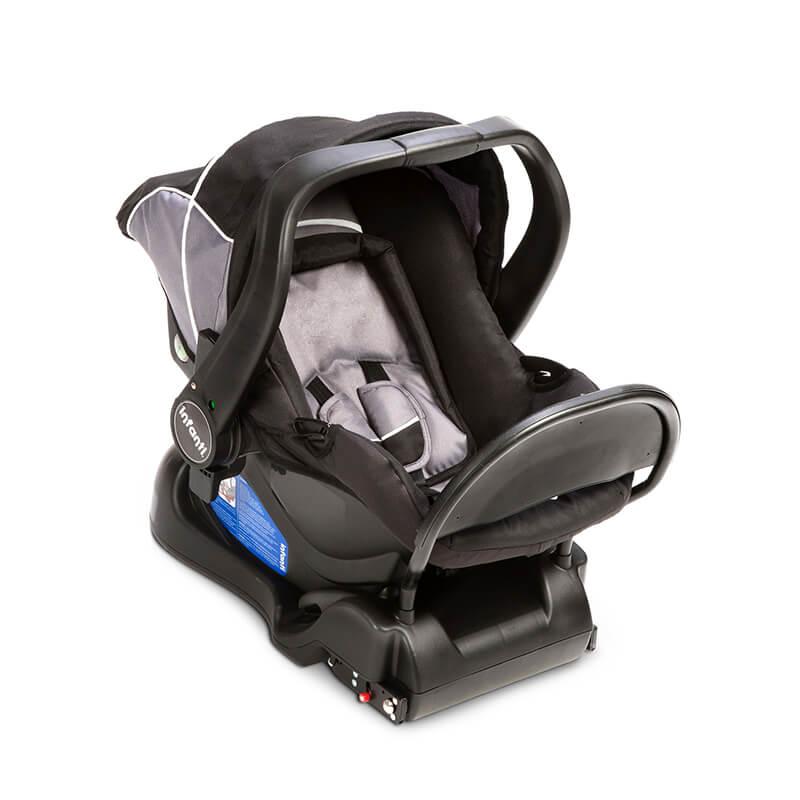 Bebê Conforto c/ Base Terni Infanti