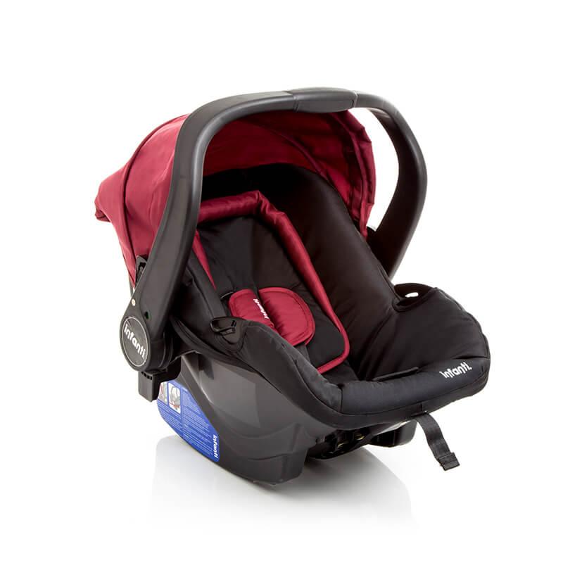 Bebê Conforto Terni Infanti