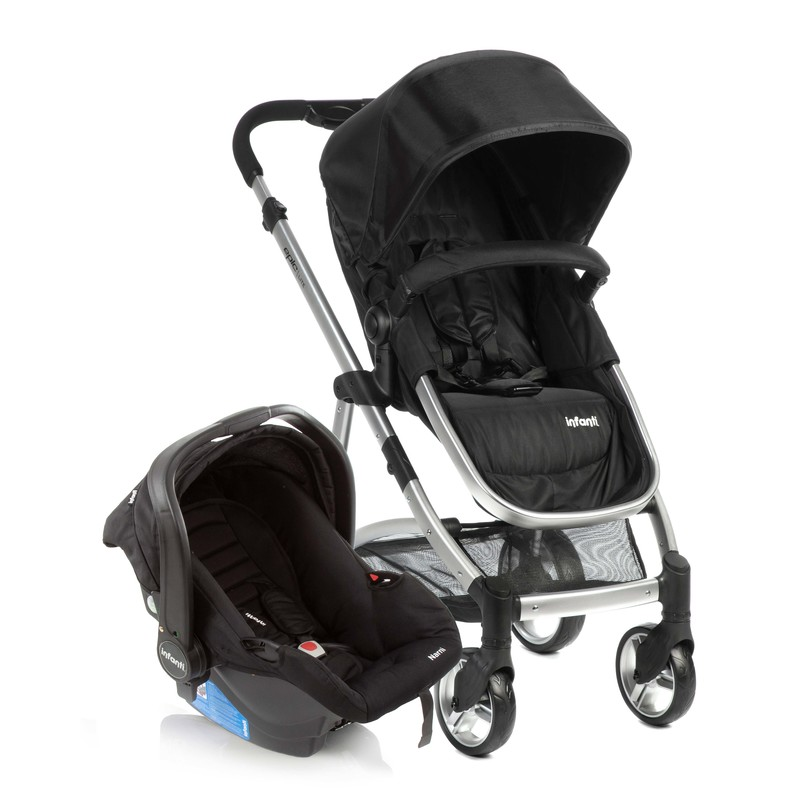 Travel System Epic Lite Infanti