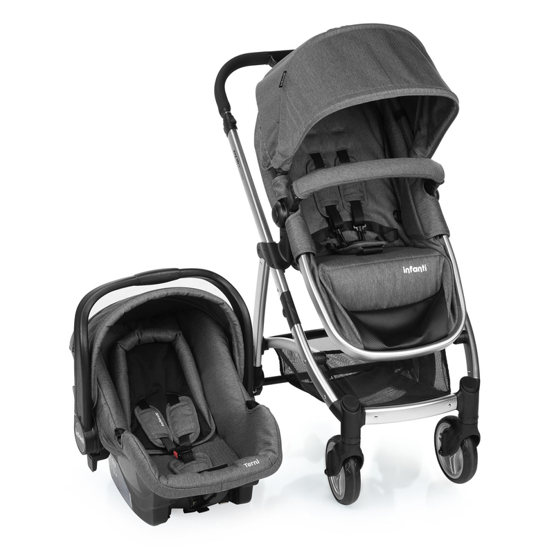 Travel System Epic Lite Trio