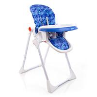 Cadeira de Refeição Appetito Infanti Sky