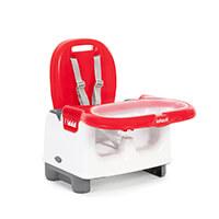 Cadeira de Refeição Mila Infanti Vermelho