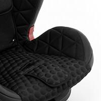 Cadeirinha Cockpit Isofix Infanti Carbon