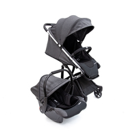 Travel System Legend TS DUO Black Bold