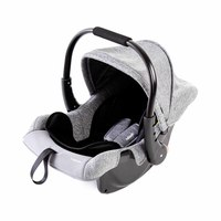Travel System Legend TS DUO Grey Bold