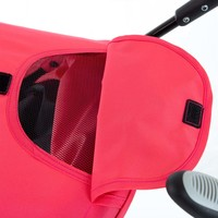 Carrinho Umbrella Spin Neo Infanti Pink Candy