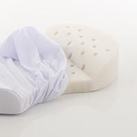Almofada para Banho Branco