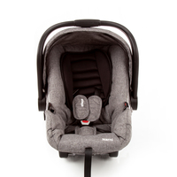 Travel System Off Road Infanti Grey Cold