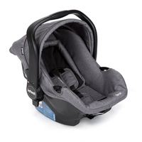 Travel System Epic Lite Infanti Grey Classic