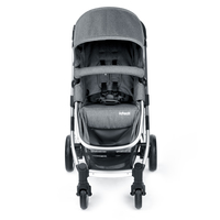 Travel System Epic Lite Trio  Grey Classic