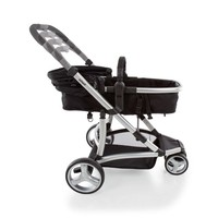 Travel System Sky TRIO Black Classic