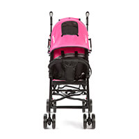 Umbrella Spin Infanti Pink (Black Frame)