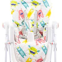 Cadeira de Refeição Appetito  Monsters